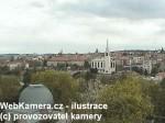 Web Kamera Brno hvězdárna