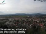 Kamera Krkonoše Trutnov
