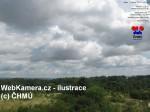 Online kamera Cheb počasí