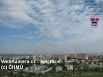 Online kamera Praha počasí