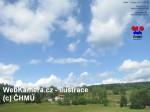 Online kamera západní Čechy počasí