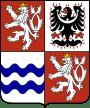 Počasí online střední Čechy
